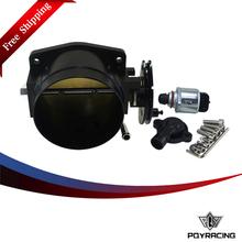 Buy PQY RACING Free shipping- 92mm throttle body + TPS IAC Throttle Position Sensor LSX LS LS1 LS2 LS6 PQY6937+5961 for $93.80 in AliExpress store