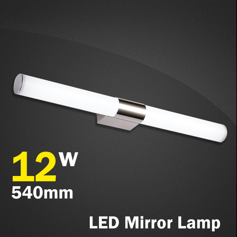 Salle de bains led miroir lumi re led d coration murale 54 for Lumiere led miroir