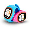 New Arrival ZGPAX S866 Kids Wrist Smart Watch with SOS GPS LBS WIFI Bluetooth Smartwatch Waterproof