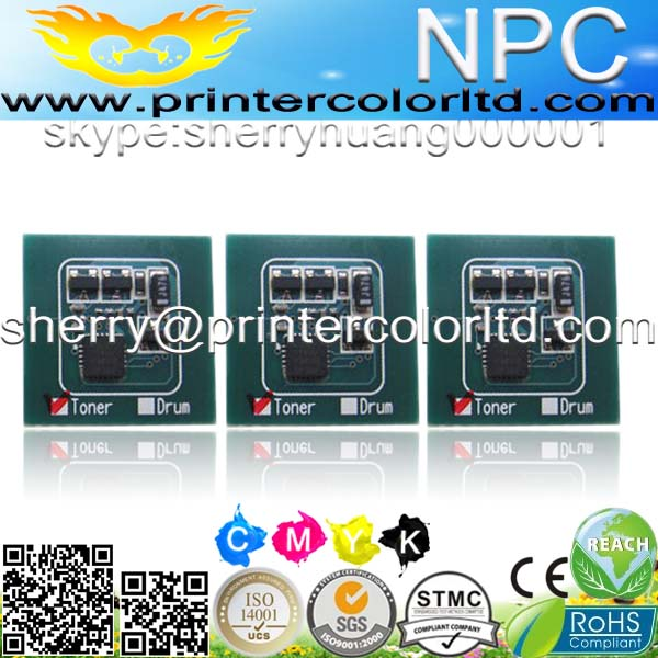 chip copy printer FOR Fuji Xerox pro C-128 006R1184 M118 I M-133 118-I WC 123 C 128 laserjet replacement chips-lowest shipping(China (Mainland))