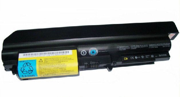 For Lenovo ThinkPad T61 R61 T400 R400 R61e battery laptop battery 42T5227 42T5262 42T4531 41U3197 42T5263 42T5230 series(China (Mainland))