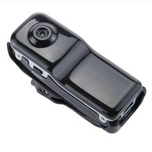 MD80 Mini DV Camcorder DVR Video Camera Webcam Support 16GB HD Cam Sports Helmet Bike Motorbike Camera Video Audio Recorder(China (Mainland))