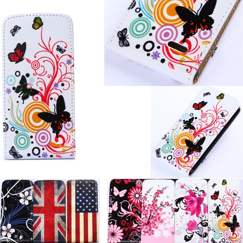 Top Quality Wholesale Luxury Look Vertical Protective Case For LG L90 Flip Cellphone Covers New On Market(China (Mainland))