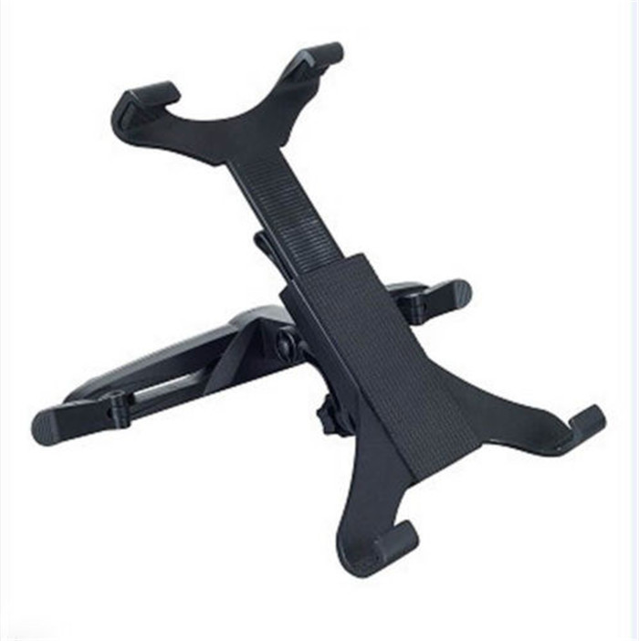 Universal 7-10 inch Tablet PC Car Mount Bracket Back Seat Holder Stand iPad 2 3 4 Galaxy Tab Pc - Favor_Favorhk store
