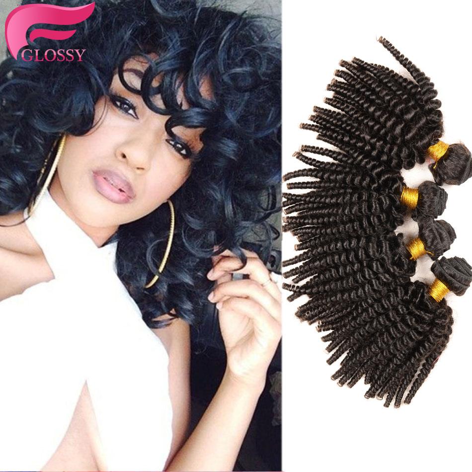 Top 7A 100 Human Hair Weaving Malaysian Afro Kinky Curly Virgin Hair 3 Bundles Best Human Braiding Hair Bulk Rosa Hair Products <br><br>Aliexpress