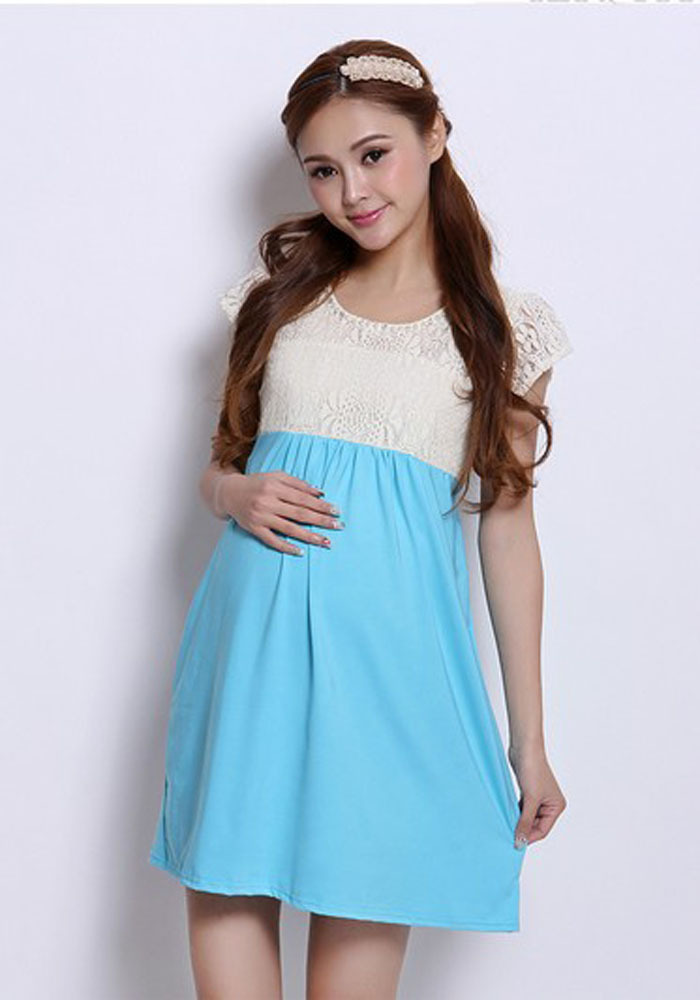 Plus size fun summer dresses