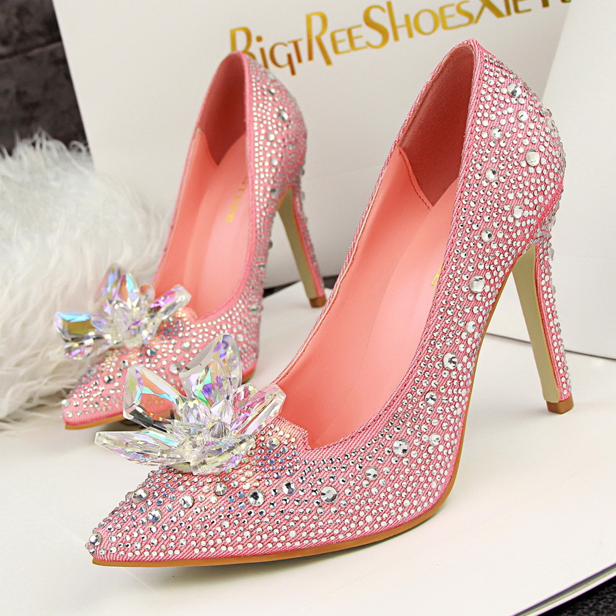 Cinderella Shoes India images