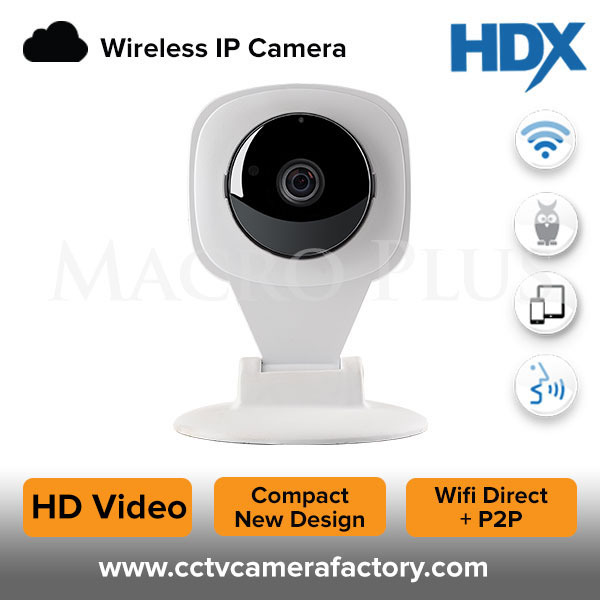 Newest Design Similar to DropCam 1.3 Megapixels HD WIFI IP Cameras Support Two Way Communication P2P Onvif Wireless Security(Hong Kong)