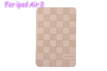 Buy Apple iPad Air2 Air 2 Tablet Case Smart Cover Ge Series PU Leather Case Flip Cover Fashion Style Simple CASE FOR iPAD6 for $12.34 in AliExpress store