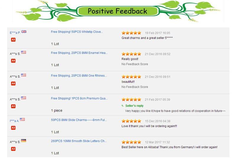 positive feedback1