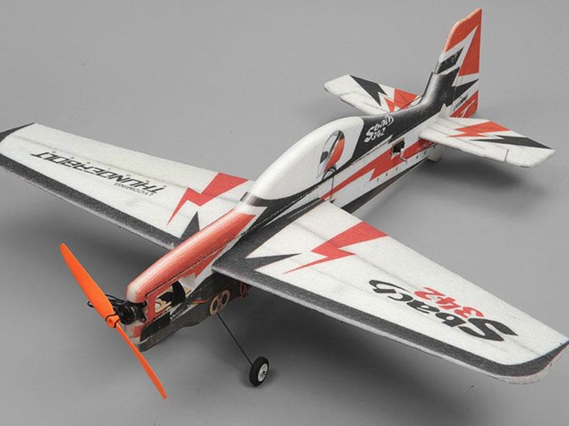 TechOne Sbach342-900 EPP 3D Plane Kit only Version<br><br>Aliexpress