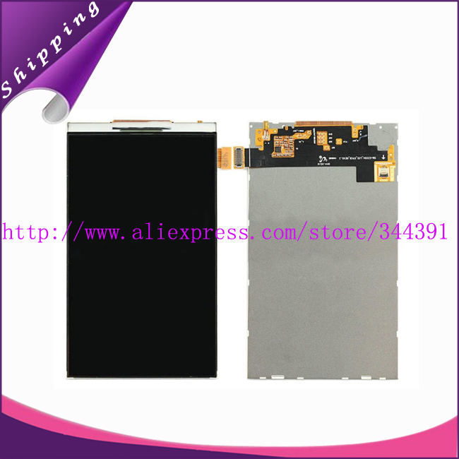 10pcs/lot LCD Display for Samsung Galaxy Core 2 G355 G355H G3559 G3556D LCD Screen New Brand Free shipping+Tracking