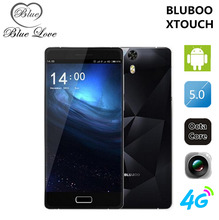 Original BLUBOO Smartphone  Android 5.1 Phone Cell