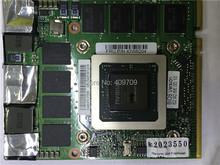 Tested !!  wholesale 42W8204  for Lenovo W700 Graphics board G92-985-A2 QuadroFX 3700M P/N:180-10612-0002-A02(China (Mainland))