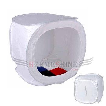 "Free shipping & Tracking # -NEW 12"" 30 x 30cm Photo Studio Shooting Tent Light Cube Softbox Soft Box- AD1251"