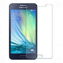 Buy HD Explosion Proof Premium Tempered Glass Toughened Screen Protector Samsung Galaxy A3 A3000, 2014 Screen Guard Film for $1.01 in AliExpress store
