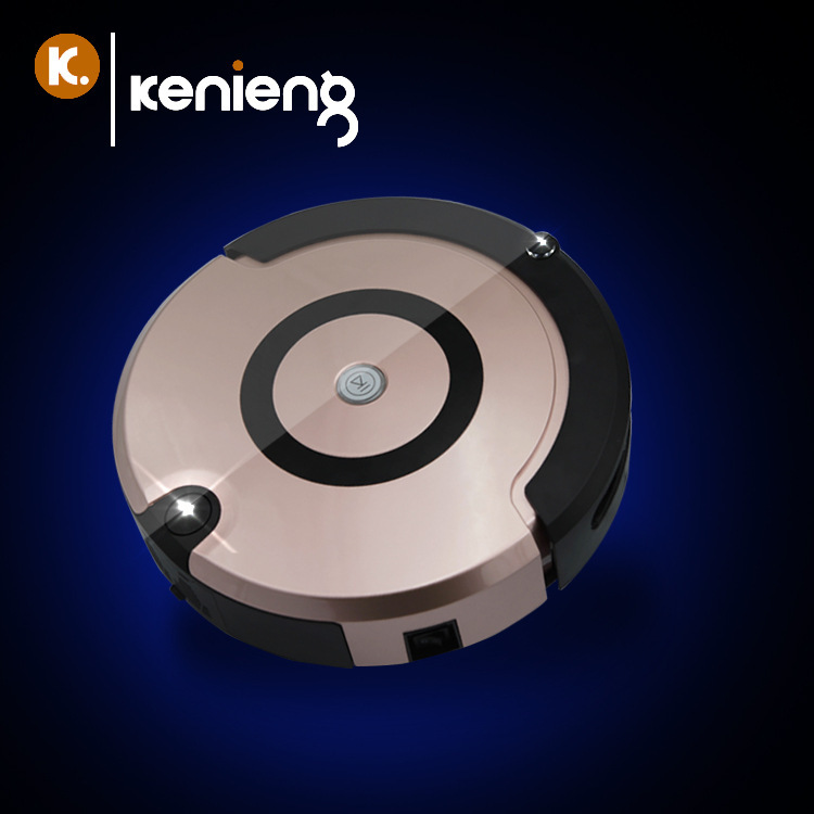 OEM manufacturers can be exported to Europe and the high-end intelligent automatic robot vacuum cleaner sweeping slim mute(China (Mainland))