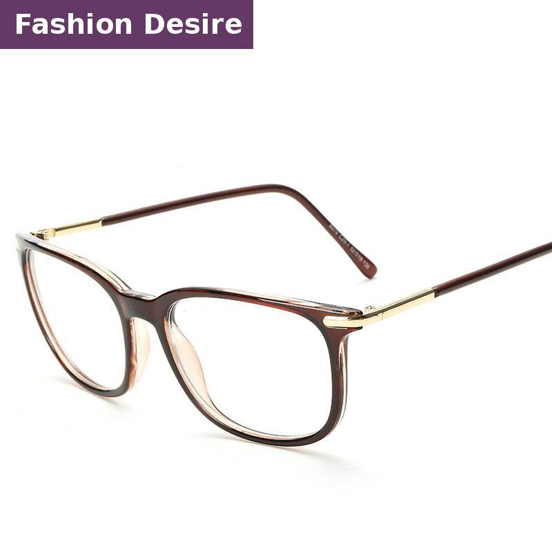 2016 Hot Sale High Quality Glasses Frame Women Eye Glasses Frames For Ladies Optical Eyewear Vintage Eyeglasses Yjk013