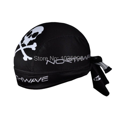 CHEJI Bike Cycling cap sunscreen headwear scarf black bicycle headband sweatproof riding sports hat men's headwear bike bufanda(China (Mainland))