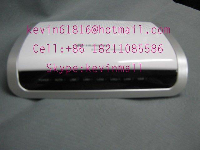 Huawei Echo life HG850e Epon Terminal apply to FTTB modes, Optical Network Unit(China (Mainland))