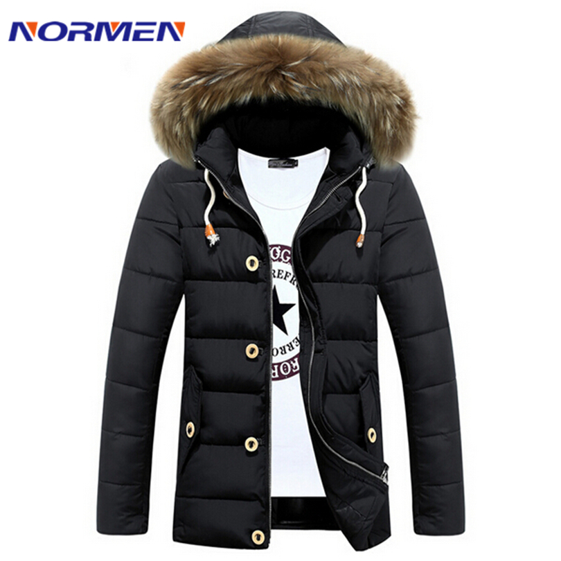 Mens winter jacket thick warm padded mens cotton mens jacket and long sections thicker Nagymaros collar mens jacket for menОдежда и ак�е��уары<br><br><br>Aliexpress