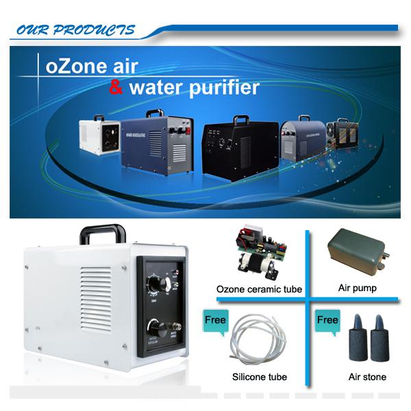 top sale car odor remove machine 3g portable air cooling ozone generator sterilizer in air. Black Bedroom Furniture Sets. Home Design Ideas