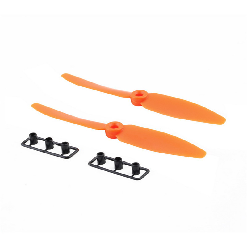 2pcs(1 pair) 5030 5040 6030 6040 6045 Two Propeller Props (ABS) Multicopter Helicopter For FPV QAV250 250 260 280 Quadcopter<br><br>Aliexpress