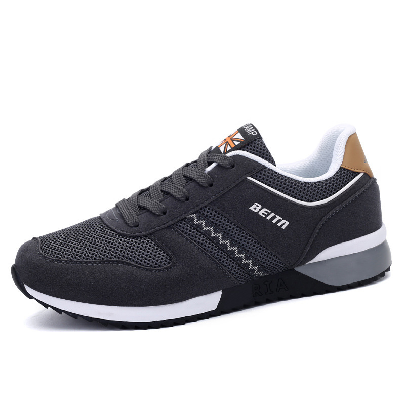 2016 Fashion Unisex Mesh Shoes Women Breathable Sports Shoes Men Running Shoes Sneakers 3 Color Fly Weave(197)(China (Mainland))