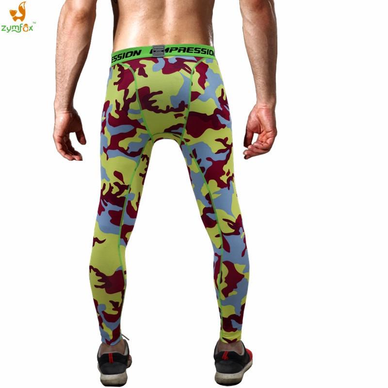 Mens compression pants (2)