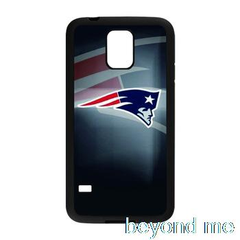 New England Patriots Logo case for iPhone 4s 5s 5c 6 Plus and case for samsung galaxy s2 s3 s4 s5 mini Note 2 3 4 cases z4112(China (Mainland))