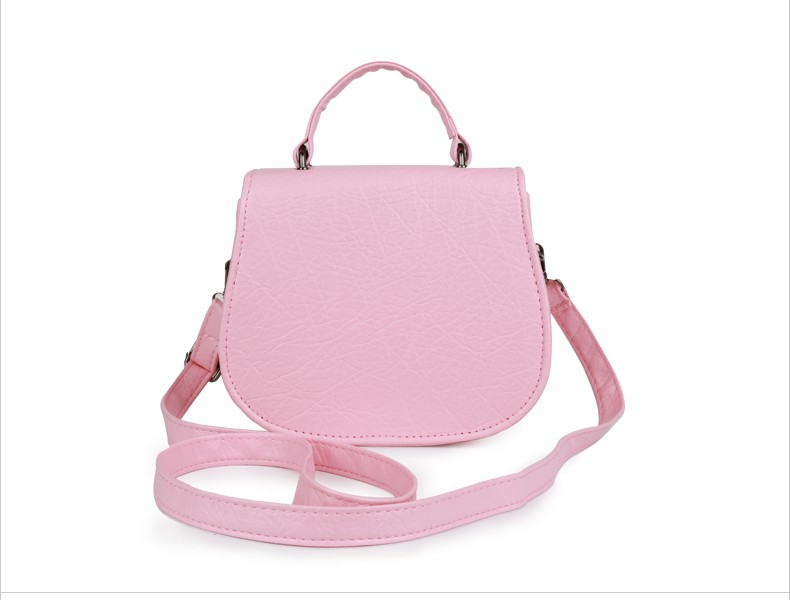 Preppy Style Mini Shoulder Bag Fashion Tassel Ladylike Bag Women Semicircular Small Fringed Bag Ladies Stylish PU Crossbdoy Bag
