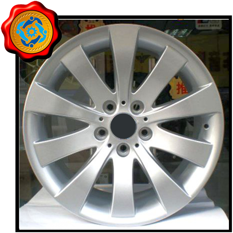 2015 NEW wholesale manufacturers casting aluminum alloy wheel rim for Bmw17*8(China (Mainland))
