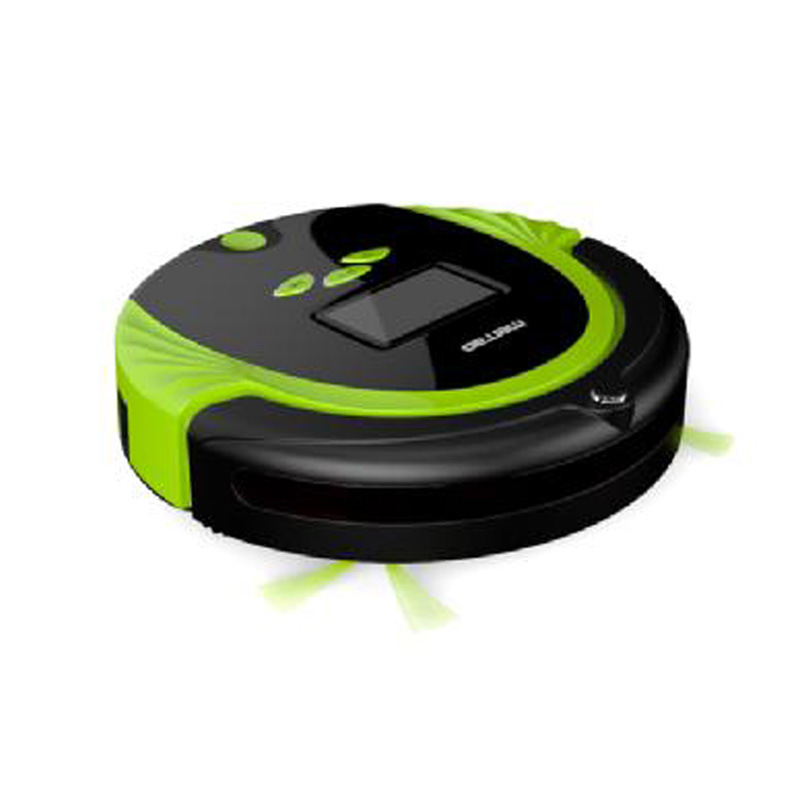 Nantong new robotic vacuum cleaner bactericidal agent mopping sweeping clean air wholesale(China (Mainland))
