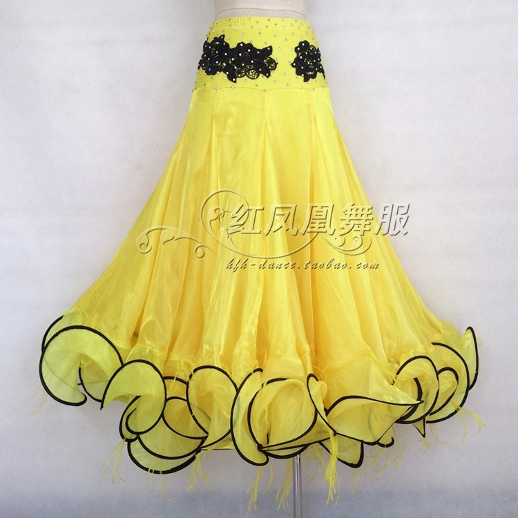 New style Ballroom dance costumes sexy spandex ballroom dance skirt for women ballroom dance skirts S-4XL BR123Одежда и ак�е��уары<br><br><br>Aliexpress