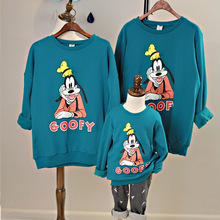 2015 autumn matching mother father daughter son clothes girl women hoodies family clothing mommy and me clothes family look