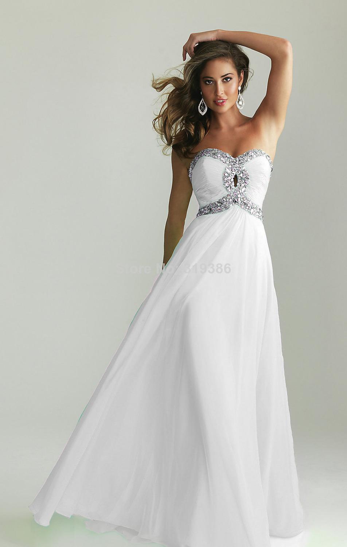Sr Prom Dresses