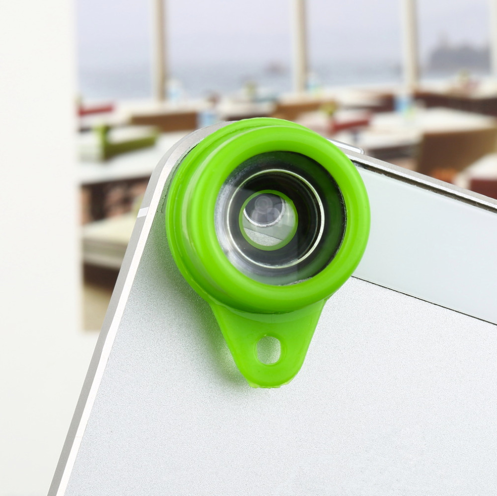 Hot Selling 1Pcs Digital Lomo Camera Jelly Lens Fish Eye for iPhone Cell Phone Big Sale!