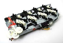 CE708-67901 CE707-67905 Color Laserjet CP5525 CP5525DN CP5225 CP5225DN Main Fuser drive assembly/ Main drive gear assembly
