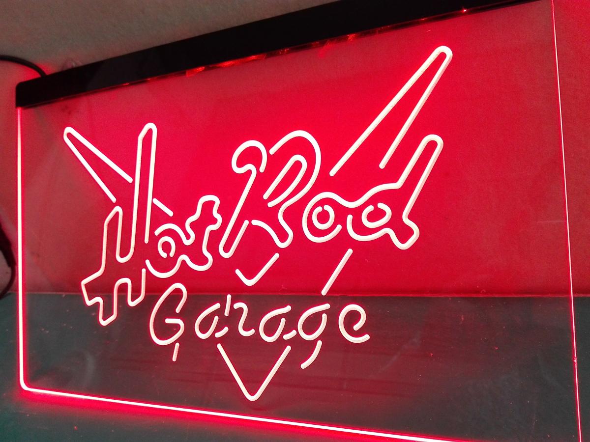Beleuchtete garage zeichen beurteilungen online for Garage auto express carignan