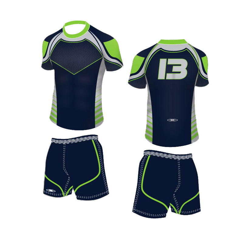 Wholesale Sublimation Custom Daily Exercise Cheap Rugby Jersey Design Customized Blank Mens Rugby Shirt/Rugby League Jerseys(China (Mainland))
