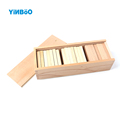 Montessori Weight Board Baby Toy Baric Tablets with Box Early Childhood Education Preschool Training Learning Toys