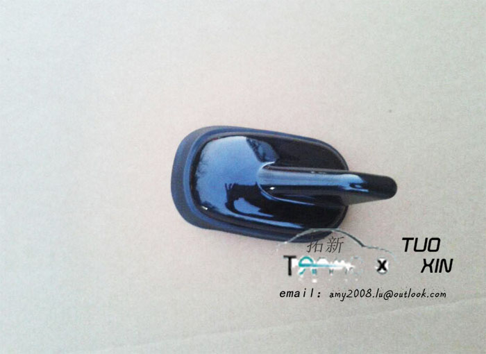 Car Styling Roof Decoration Shark Fin Antenna For VW Golf 6 Jetta MK6 1pc(China (Mainland))(China (Mainland))