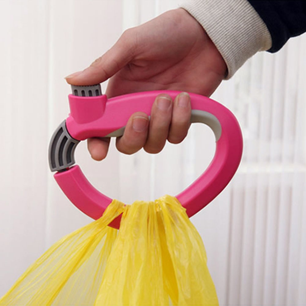 Bag-Grips-One-Trip-Grip-Shopping-Grocery-Bag-Kitchen-Tool-Gift-Baskets-Holder-Handle-Carrier-Lock-Labor-Saving-Tool-KC1120 (7)