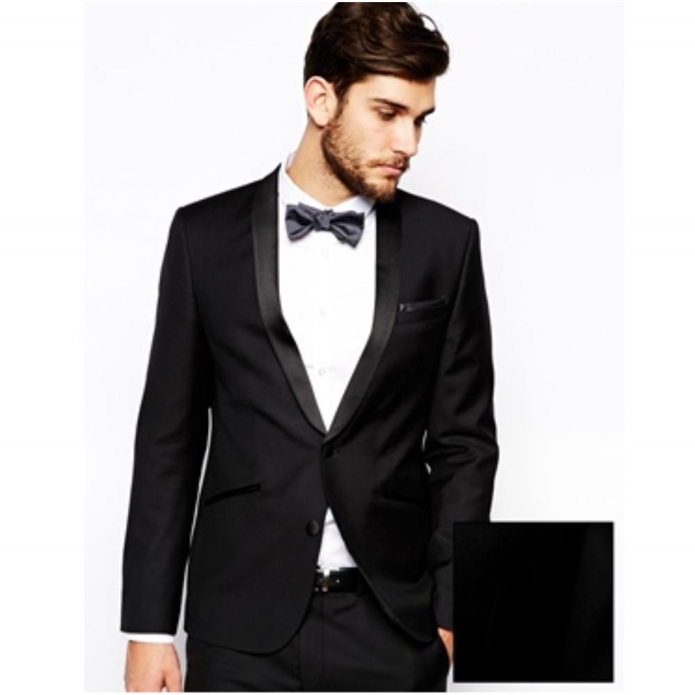 Western Tuxedos | Dress images