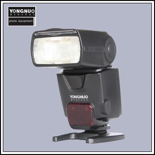 YN510EX YN-510EX Yongnuo Speedlite TTL slave flash for Canon 7D 60D 600D<br><br>Aliexpress