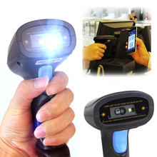 Free Shipping!M3 2D QR Wired USB laser Bar code Scanner Reader Mobile Payment Computer Screen Scanner&Virtual COM Port on PC(China (Mainland))