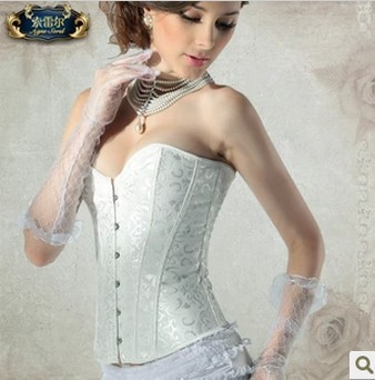 Royal slim promotion shop for promotional royal slim on for Slimming undergarments for wedding dress
