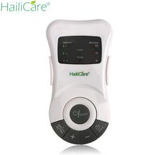 Hailicare Allergie Reliever Low Frequency Laser Allergische Rhinitis Behandlung Anti-schnarchen Gerät Therapie Gesundheitsversorgung Massagegerät(China (Mainland))