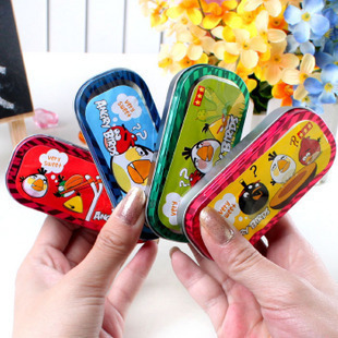 Children Students novelty eraser cartoon stationery small tin of colorful mini eraser 50g<br><br>Aliexpress