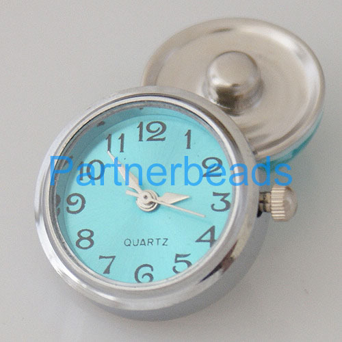 product Hot sale Watch snaps watch buttons fit snaps bracelets buttons bracelets from <font><b>www</b></font> partnerbeads com KB2016